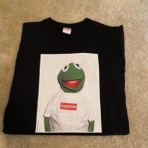 Supreme Kermit Photo Tee